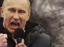 NUCLEAR WAR 2016 PUTIN'S DIRE WARNING