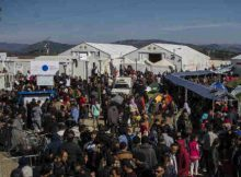 UN Admits Migrant Crisis Plan To Overthrow West
